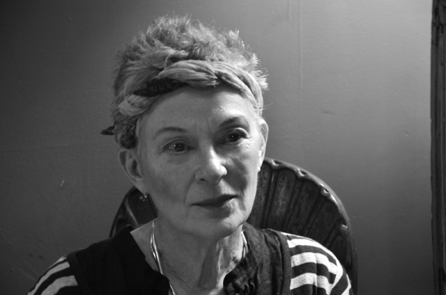 [A Celebration of Poet and Essayist Ann Lauterbach]