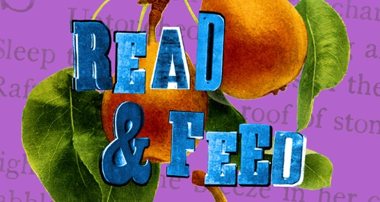 [Conjunctions at Read & Feed]