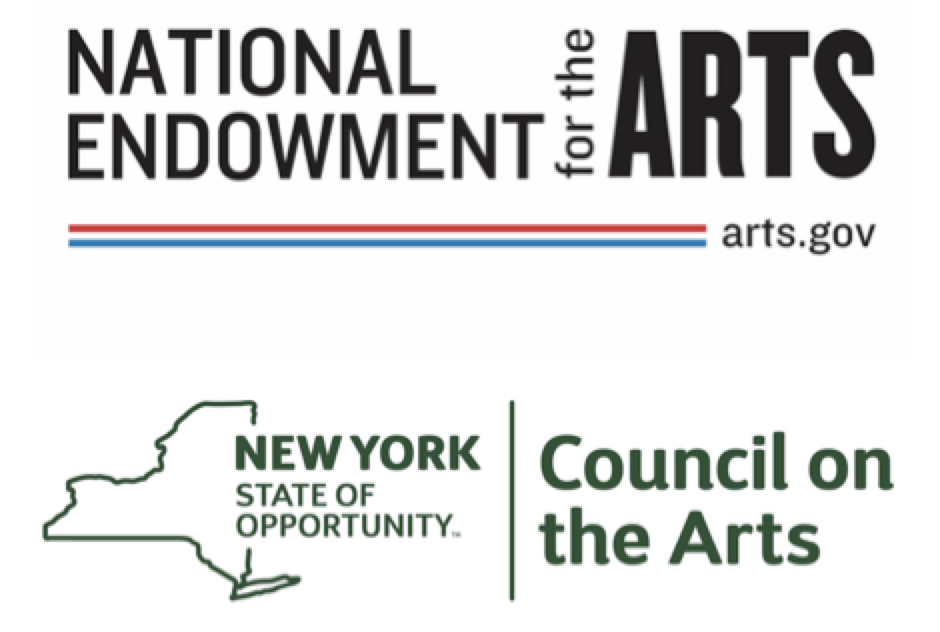 Our print issues and website are made possible in part with the generous funding of the National Endowment for the Arts, and by the New York State Council on the Arts with the support of Governor Andrew M. Cuomo and the New York State Legislature.